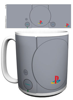 Caneca  Playstation Console