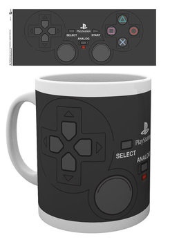 Caneca  Playstation - Dualshock 2