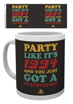 Caneca  Playstation - Party