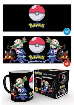 Caneca Pokemon - Evolve