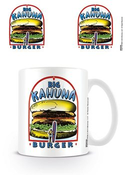 Caneca Pulp Fiction - Big Kahuna Burger