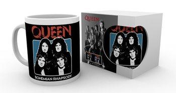 Caneca Queen - Bohemian Rhapsody