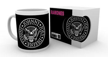 Caneca Ramones - Seal