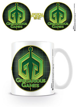 Caneca  Ready Player One - Gregarious Games