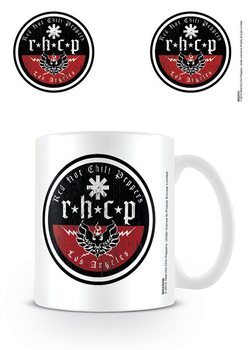 Caneca  Red Hot Chili Peppers - Los Angeles