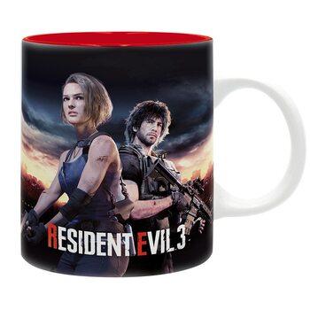 Caneca Resident Evil - RE 3 Remake