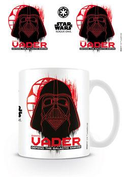 Caneca Rogue One: Star Wars Story - Darth Vader