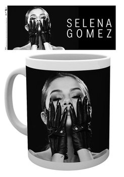 Caneca Selena Gomez - Black (Bravado)