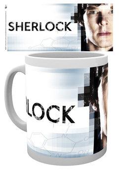Caneca  Sherlock - Sherlock