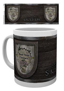 Caneca  Skyrim - Black Briar