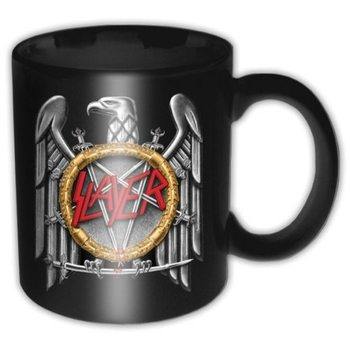 Caneca  Slayer - Silver Eagle