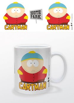 Caneca South Park - Cartman