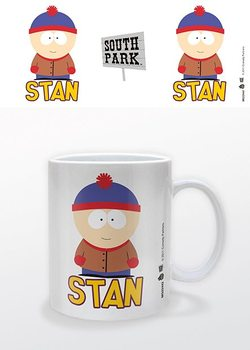 Caneca South Park - Stan