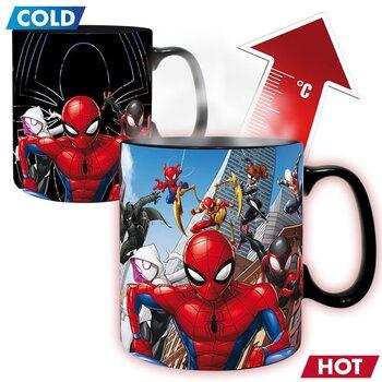 Caneca Spider-Man - Multiverse