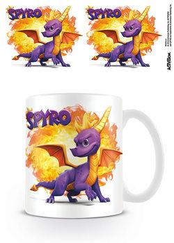 Caneca  Spyro - Fireball