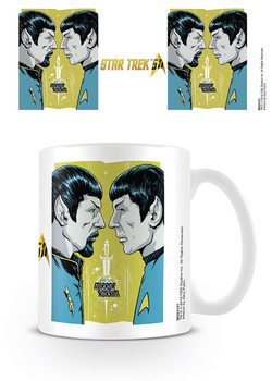 Caneca Star Trek - Ballance Of Terror