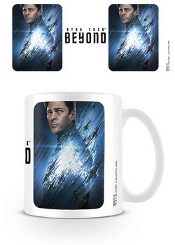 Caneca  Star Trek Beyond - Bones