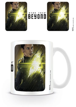 Caneca  Star Trek Beyond - Chekov