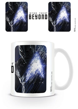 Caneca  Star Trek Beyond - Krall