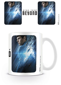 Caneca Star Trek Beyond - Spock