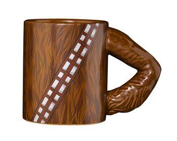 Caneca Star Wars - Chewbacca