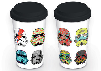 Caneca  Star Wars - Custom Stormtroopers