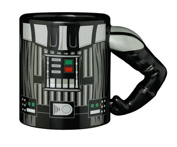 Caneca Star Wars - Darth Vader