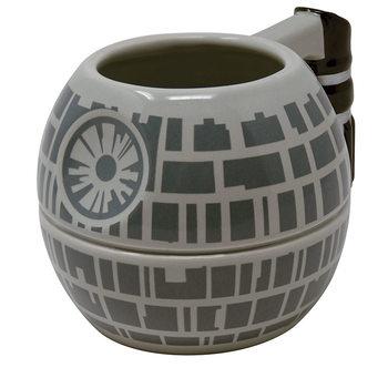Caneca Star Wars - Death Star