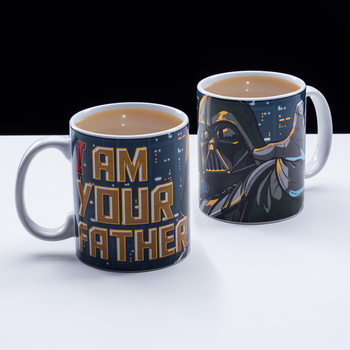 Caneca Star Wars - I Am Your Father