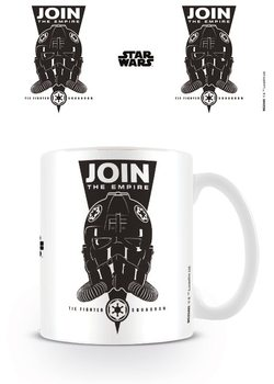 Caneca  Star Wars - Join The Empire