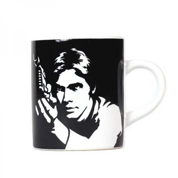 Caneca Star Wars - Never Tell Me The Odds