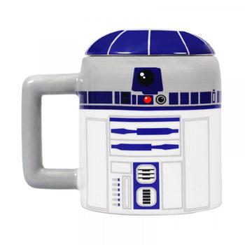 Caneca Star Wars - R2D