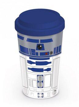Caneca Star Wars - R2D2