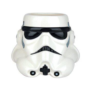 Caneca Star Wars - Stormtrooper