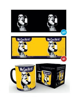 Caneca Star Wars - Stormtrooper We Can Hit It