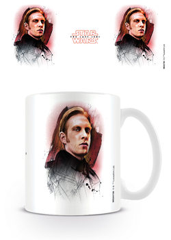 Caneca  Star Wars The Last Jedi - General Hux Brushstroke