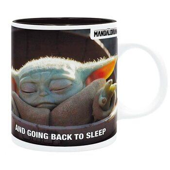 Caneca Star Wars: The Mandalorian - Baby Yoda