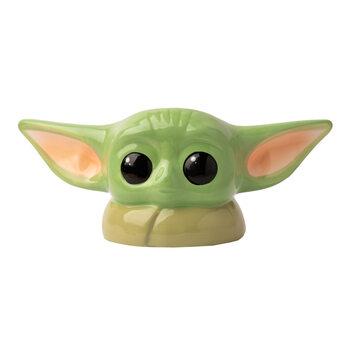 Caneca Star Wars: The Mandalorian - The Child (Baby Yoda)