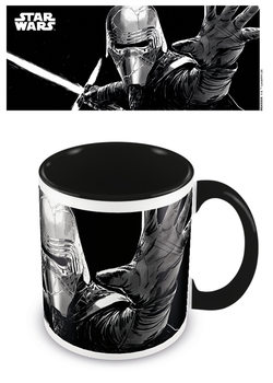 Caneca Star Wars: The Rise of Skywalker - Kylo Ren Dark