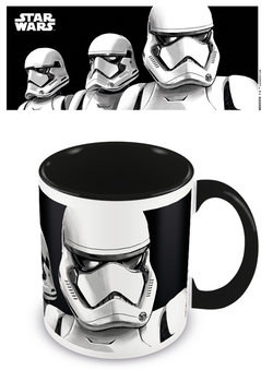 Caneca Star Wars: The Rise of Skywalker - Stormtrooper Dark