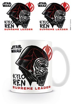 Caneca Star Wars: The Rise of Skywalker - Supreme Leader