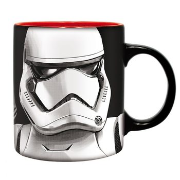 Caneca Star Wars: The Rise of Skywalker - Troopers