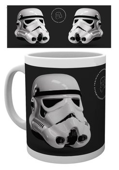 Caneca Stormtrooper - Helmet