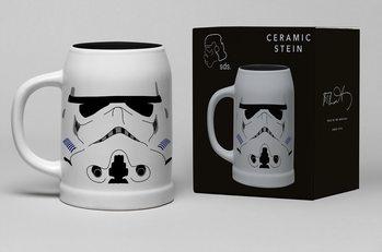 Caneca Stormtroopers - Helmet