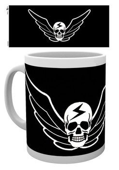 Caneca Street Fighter - Skull