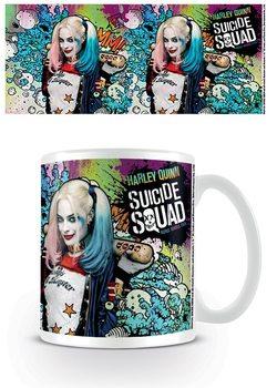 Caneca  Suicide Squad - Harley Quinn Crazy