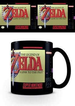 Caneca  Super Nintendo - Zelda