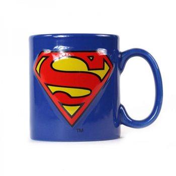 Caneca Superman - Logo
