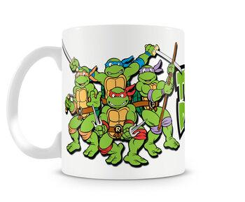 Caneca Teenage Mutant Ninja Turtles - Power
