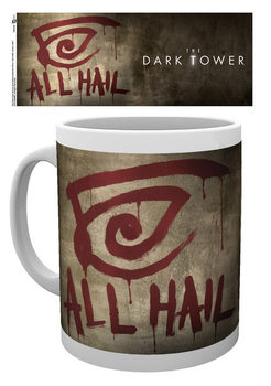 Caneca The Dark Tower - All Hail